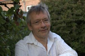 Viggo Steincke portræt 4